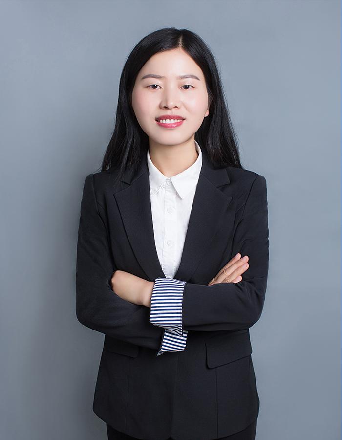 安秀婷律师