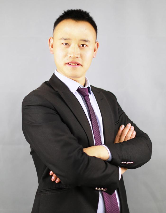 王定洪律师