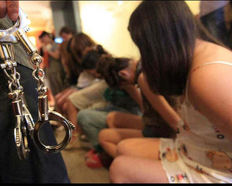 【无罪释放】杨俭、李金律师为小菊花容留卖淫案辩护成功,犯罪嫌疑人小菊花被依法释放。