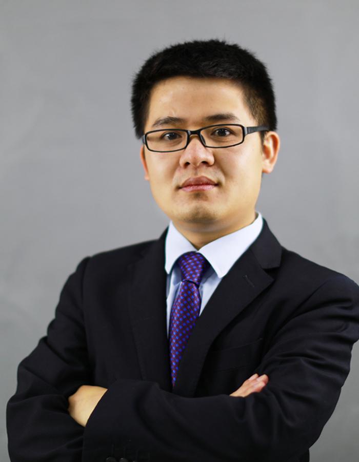 孔繁海律师